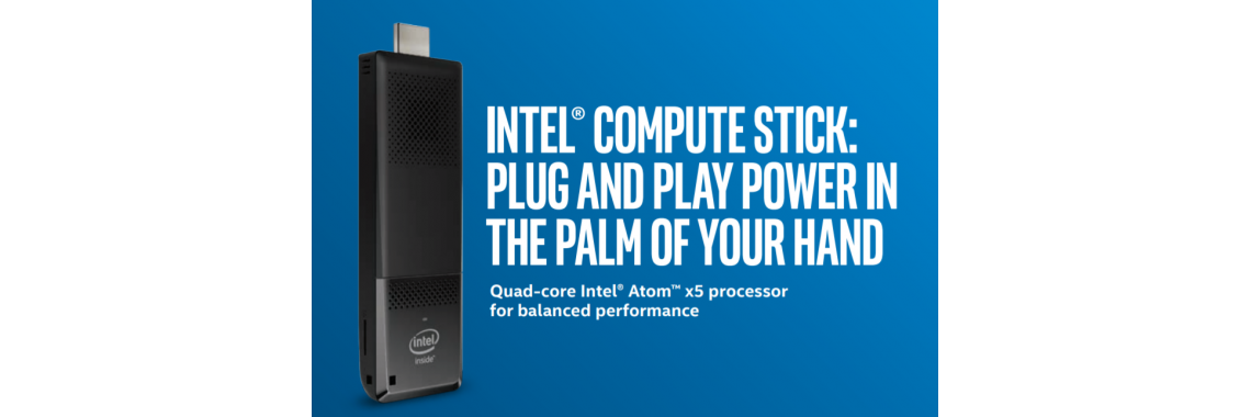 Intel PC Stick