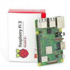 Raspberry Pi 3 B+ RS version